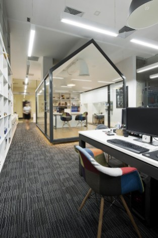 architecture-modern-office