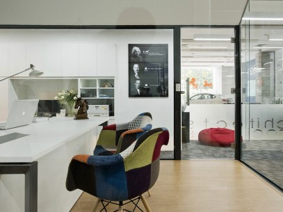 design-modern-office