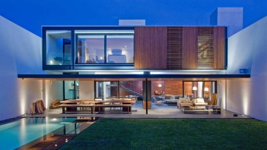 Photo of Neocasa Construct acélszerkezetes családi ház