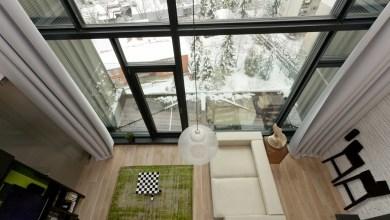 Photo of Nagy belmagasságú loft Bulgáriában