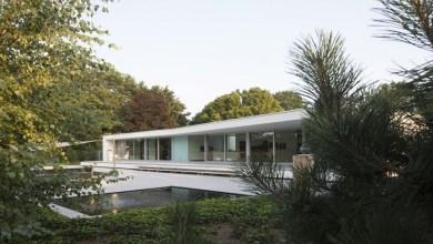 Photo of Modern minimalista villa