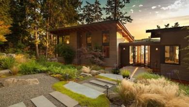 Photo of Ház tökéletes kilátással Brit Kolumbiában