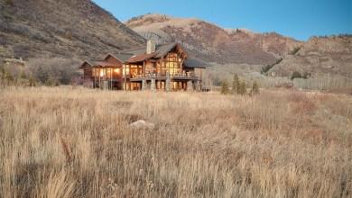 Photo of Tradicionális hegyi ház kortárs nézőpontból
