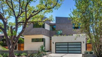 Photo of Modern otthon Los Angelesben a legfejlettebb technológiákkal felszerelve