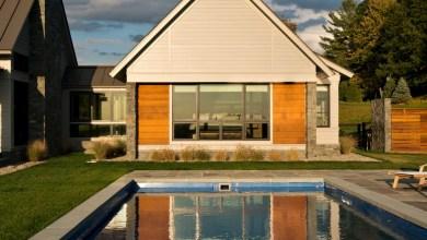 Photo of Tradicionális és modern építészet New England-ben