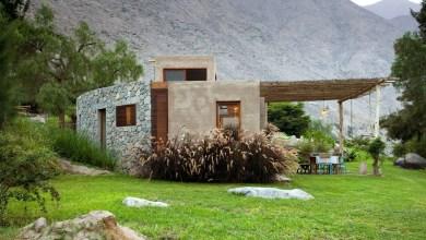 Photo of Barátságos családi otthon természetes sármmal