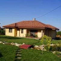 Kész családi ház Fejér megyében