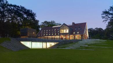 Photo of Német vidéki ház felújítása