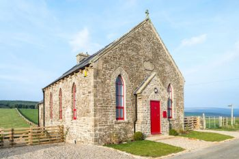 The-Chapel-holiday-cottage-architecture