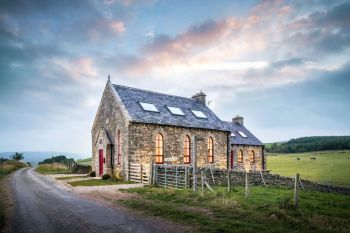 The-Chapel-holiday-cottage-location-and-views