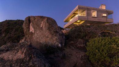 Photo of Lenyűgöző rezidencia a hegy tetején