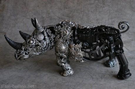 bronze-rhino-art-600x400