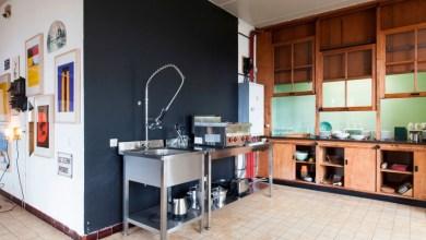 Photo of Eklektikus penthouse Belgiumban
