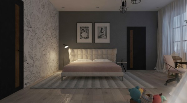pink-and-white-bed-600x330