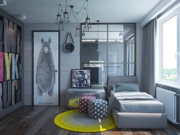 rustic-kids-bedroom-600x450