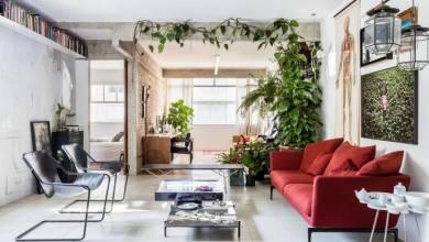 Photo of Eklektikus apartman Brazíliában