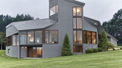 Photo of Hegyi ház az Egyesült Államokban