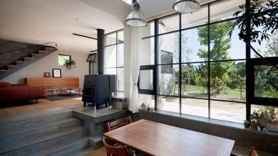 Photo of Modern japán családi ház