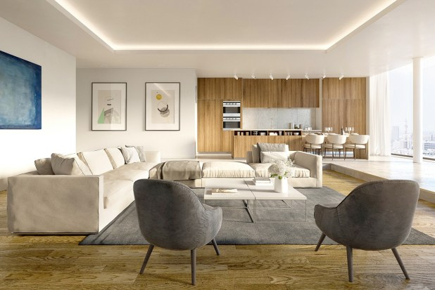 smooth-grey-and-wood-interior-theme