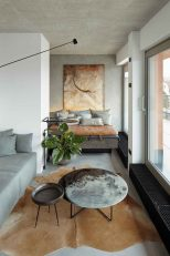 The-living-room-coffee-table-looks-like-a-moon