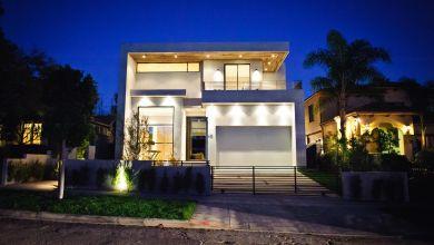 Photo of Luxus Los Angelesben