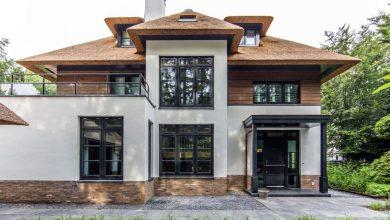 Photo of Hagyományos, mégis modern ház