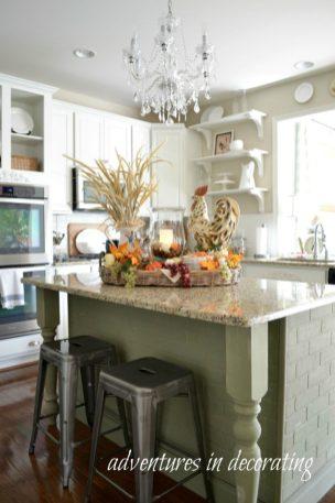 Kitchen-island-fall-centerpiece-900x1351