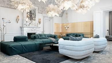 Photo of Olasz design lakás