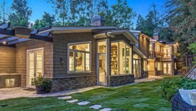 Photo of Pete Sampras eladó kaliforniai háza