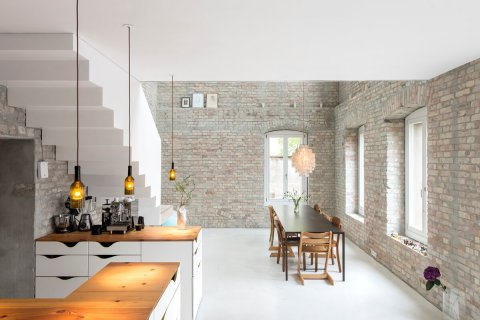 Kitchen-and-dining