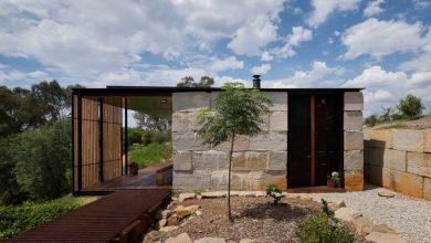 Photo of Stílusos modern otthon betonból
