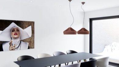 Photo of Merész minimalista lakás