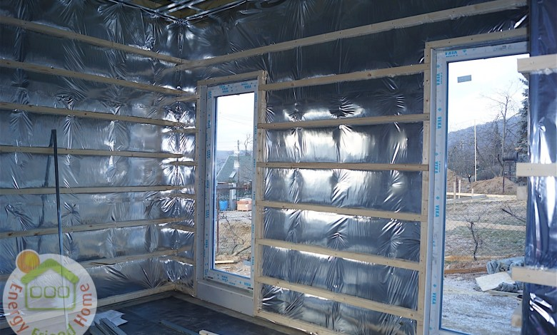 Photo of Könnyűszerkezetes készház építés extra hőszigeteléssel 2 hónap alatt