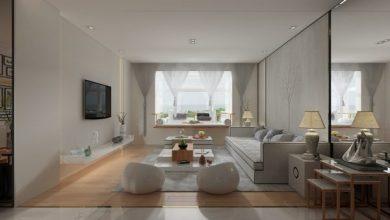 Photo of Két hálószobás Zen stílusú ház