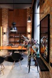 Apartment-UV-wall-decor-and-brick-walls