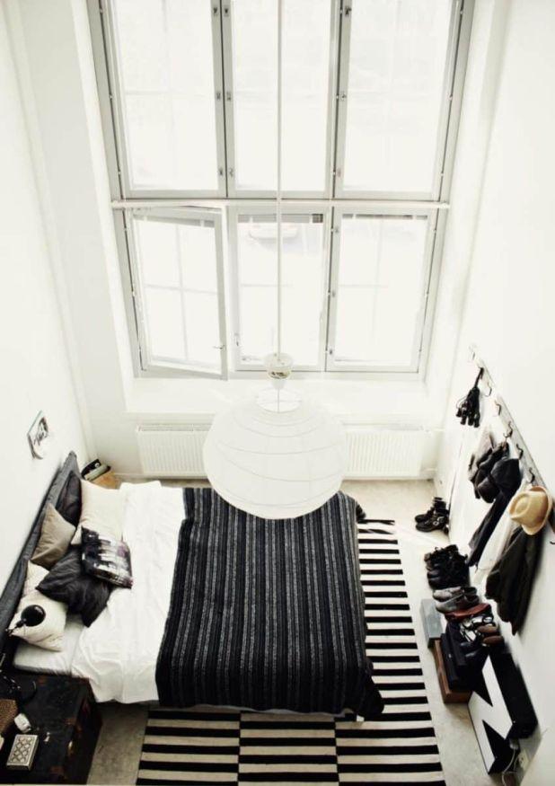 Coat-rack-in-the-bedroom-900x1273