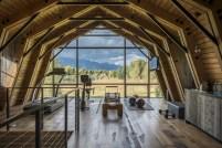 The-barn-Gym-Room