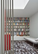West-Village-duplex-bookcase-wall