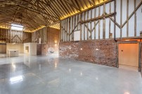 barn-renovation-by-David-Nossiiter-Architects-hanging-chair