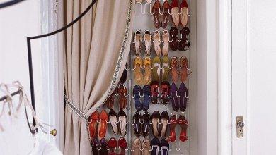 Photo of Cipő tárolási ötletek