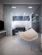 White-Chair-Looking-into-Bedroom