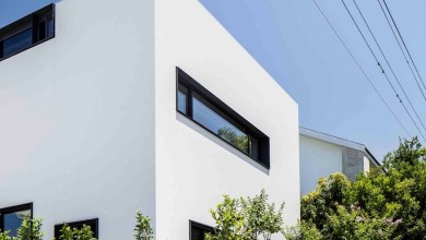 Photo of Családi ház Tel Avivban