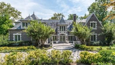 Photo of 85 millió dolláros Gatsby stílusú birtok