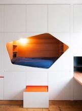 Van-Staeyen-Interieur-Architecten-Built-in-Cool-Bed-for-kids