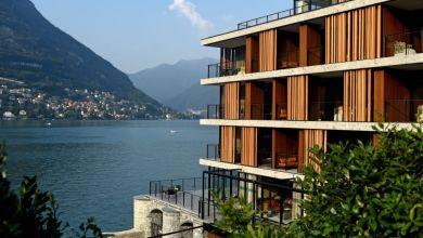 Photo of Olasz tóparti szálloda gyönyörű kilátással