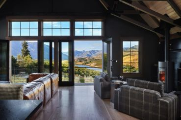 Champion Orchards Barn. Manson, Washington. Image license: Skb Architects © Copyright 2016 Benjamin Benschneider All Rights Reserved. Usage may be arranged by contacting Benjamin Benschneider Photography. Email: bbenschneider@comcast.net or phone: 206-789-5973.