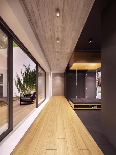wood-paneled-ceiling