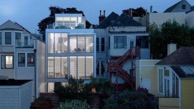 Photo of Felújított ház San Francisco-ban