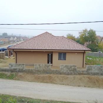 Kistarcsai családi ház átadási előtti fotói