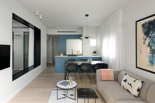 Small-open-plan-apartment